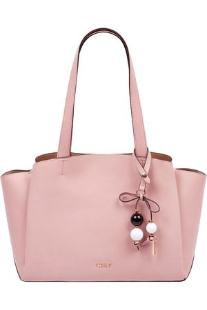 Bolsa satchel lisa Nine West