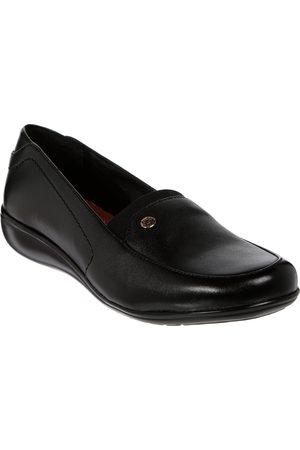 Zapato liso Suave Pies piel