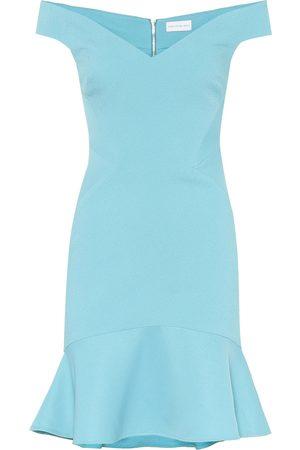 Rebecca Vallance Mujer Cortos - Anise minidress