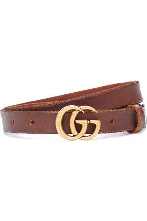 revisa 52302 77481 Cinturones de mujer Gucci buckle ¡Compara ahora y compra al ...