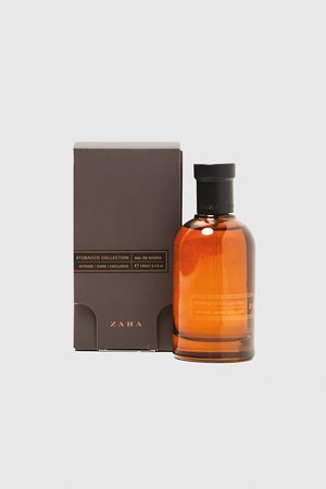 Zara Tobacco collection intense dark exclusive 100ml