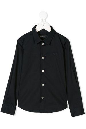 Emporio Armani Camisa clásica