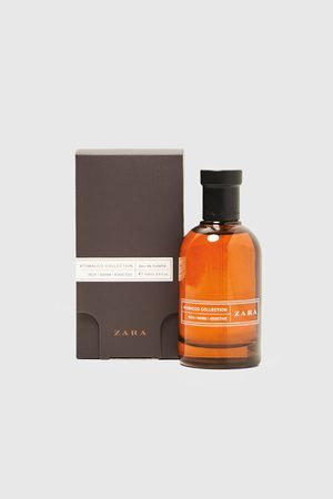 Zara Tobacco collection rich warm addictive 100ml