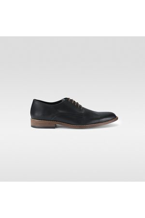 Dorothy Gaynor Hombre Oxford - Zapato Derby con detalle