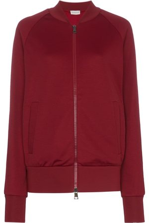 Moncler Mujer Suéteres - Jersey con rayas en las mangas