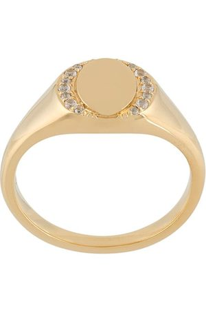 ASTLEY CLARKE Mujer Anillos - Biography signet ring