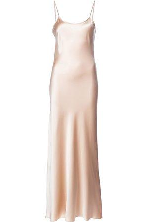 Voz Slip dress suelto