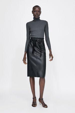 Faldas de mujer Zara prendas ¡Compara ahora y compra al mejor precio! df4ce7e10c17