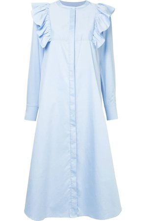 Macgraw Mujer Camiseros - Signal shirt dress