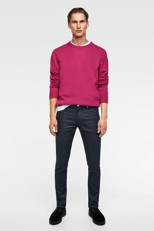 Zara DENIM SLIM PREMIUM