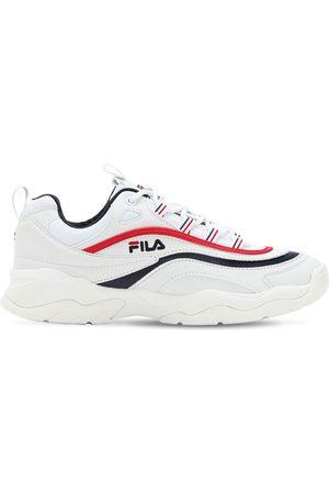 Fila Ray Disruptor Platform Sneakers