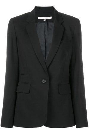 VERONICA BEARD Blazer con doble bolsillo