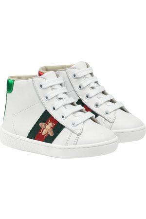 2ac436d33d48e Zapatos de niña Gucci zapatos vestir cordones ¡Compara ahora y ...