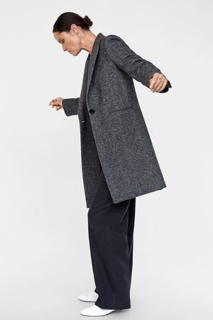 Abrigos de hombre Zara tienda online ¡Compara ahora y compra al ... 62b35bb95922
