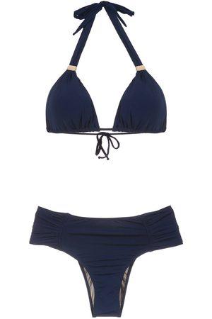 Brigitte Mujer Bikinis - Embellished bikini set