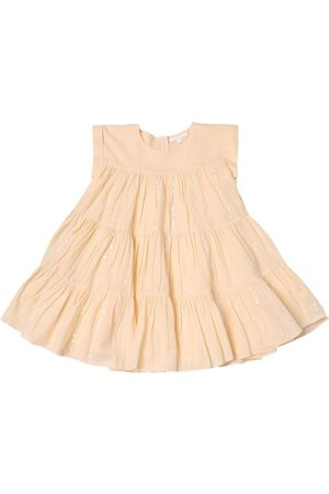 Chloé Cotton Voile Dress