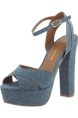 Dorothy Gaynor Sandalia Ankle Strap