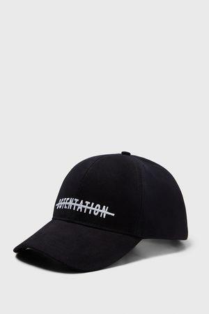las Gorras de hombre ¡Compara ahora y compra al mejor precio! 82d06dac74e