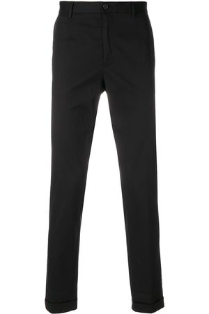 Dolce & Gabbana Hombre Chinos - Pantalones chinos clásicos