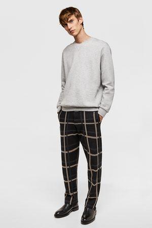 Al Sudaderas Zara Ahora Precio De ¡compara Compra Y Mejor Basica Hombre  B8wPqxnrB 3f1c4d6d52cb