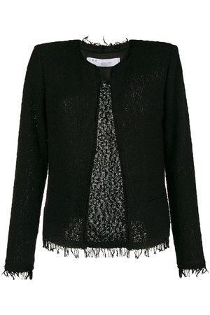 IRO Mujer Abrigos y Chamarras - Chaqueta de tweed