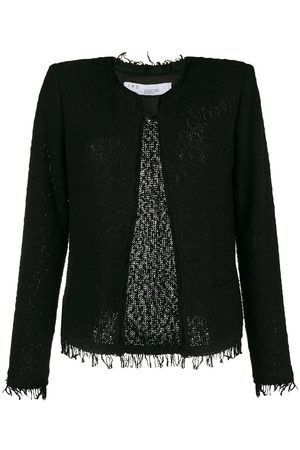 IRO Mujer Chamarras - Tweed jacket