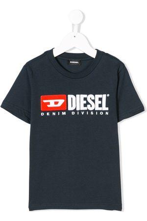 Diesel Playera T-Just-Division