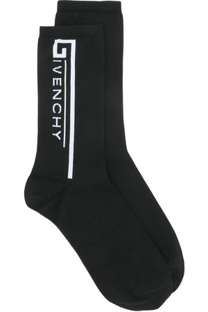 Givenchy Hombre Calcetines - Calcetines con logo
