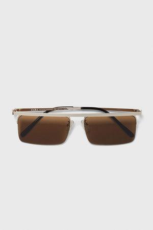 Lentes De Sol de hombre Zara gafas ¡Compara ahora y compra al mejor ... 9081ecb740d7