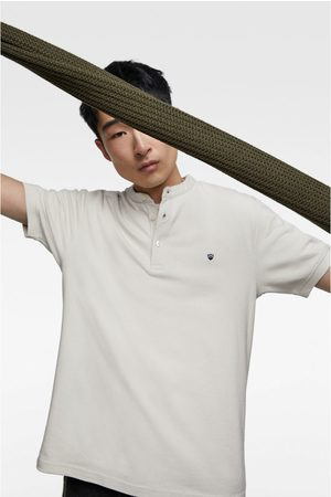 Zara Polo básico