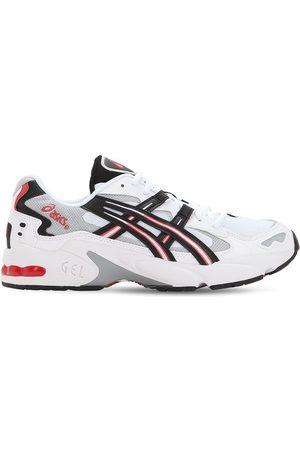 "Asics Sneakers ""kayano 5 Og"" De Piel Y Malla"