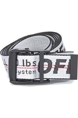OFF-WHITE Industrial belt