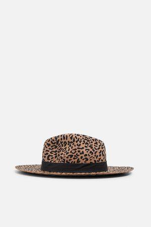 1add4f0b5257d Sombrero de mujer Zara moda online ¡Compara ahora y compra al mejor ...