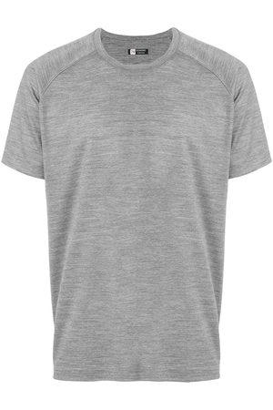 Z Zegna Hombre Playeras - Camiseta de manga corta