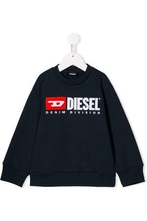 Diesel Sudadera Screwdivision Over