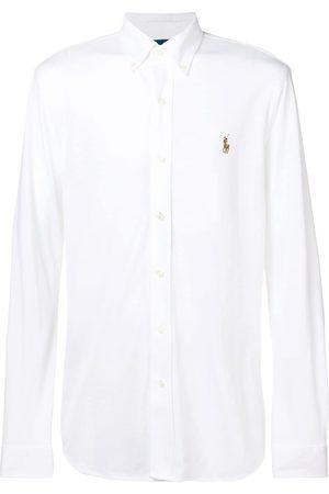 Ralph Lauren Camisa con cuello clásico