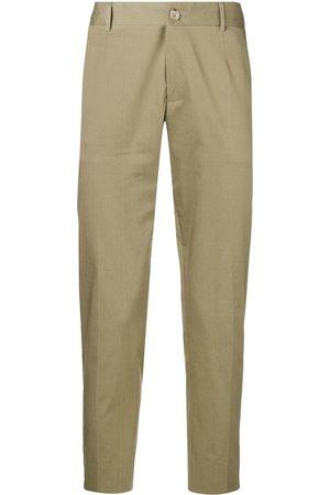 Dolce & Gabbana Pantalones tipo chino clásicos