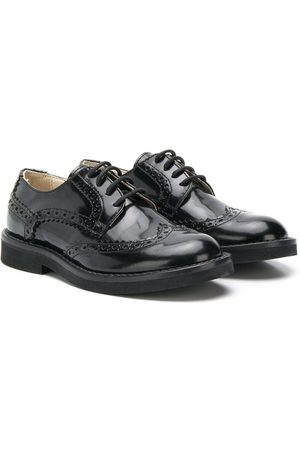 MONTELPARE TRADITION Zapatos casuales con agujetas