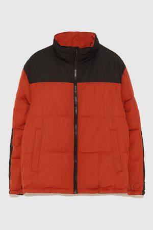 5ccd1740fc7 Jacket vintage Abrigos Y Chamarras de hombre color maranja ¡Compara ahora y  compra al mejor precio!