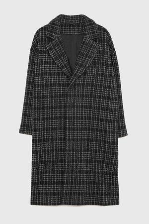Abrigos de hombre Zara moda ¡Compara ahora y compra al mejor precio! 6c41b519a76