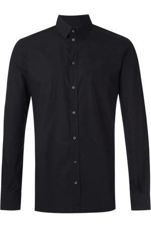 Dolce & Gabbana Hombre Camisas - Camisa clásica con corte slim