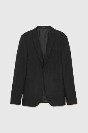 Sacos de hombre Zara moda y ¡Compara ahora y compra al mejor precio! 3acfb128313