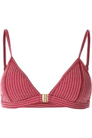 Duskii Mujer Bikinis - Top de bikini Capriosca