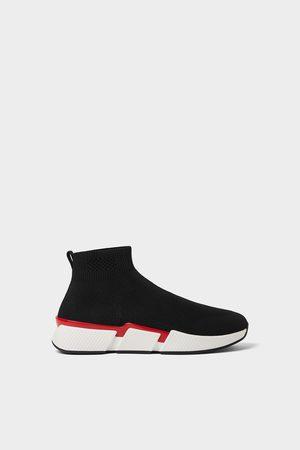 4e35e848 Botines de hombre Zara tienda zapatos ¡Compara ahora y compra al mejor  precio!