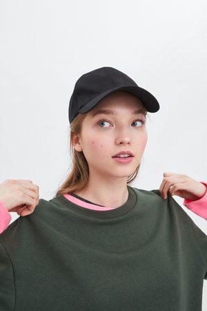 Zara Mujer Sudaderas - Sudadera básica