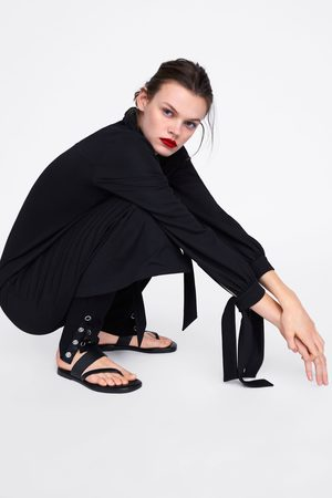 Zara LEGGING SNAPS