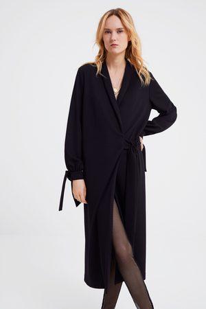 Zara Mujer Leggings y treggings - Legging malla