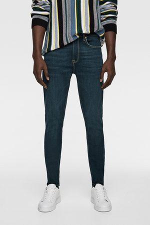 Zara Hombre Skinny - Jeans skinny confort