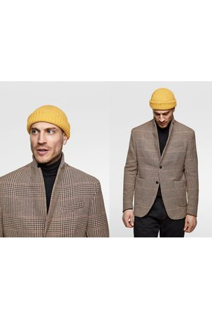 Sacos de hombre Zara moda ropa ¡Compara ahora y compra al mejor precio! 9ad97d510ad