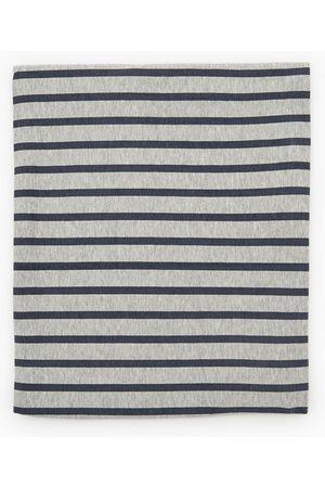 Zara Niño Bufandas - Cuello algodón rayas